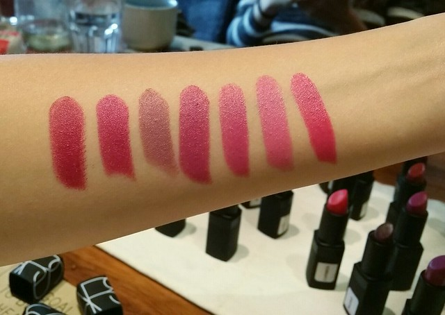 Nars-pink-shade-lipsticks