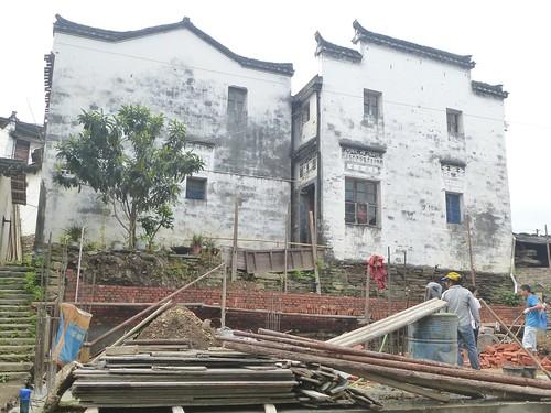 Jiangxi-Wuyuan-Petit Likeng (33)