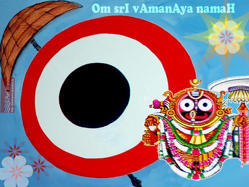 Download Jagannath Wallpaper - Bamana Besha