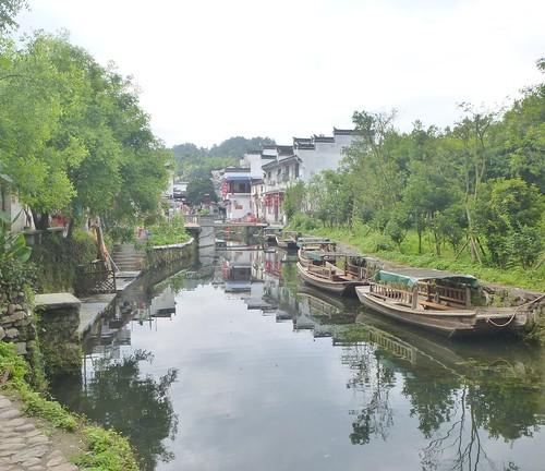 Jiangxi-Wuyuan-Petit Likeng (13)
