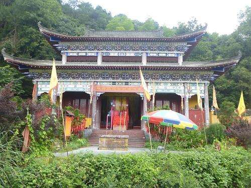 Jiangxi-Wuyuan-Petit Likeng (7)
