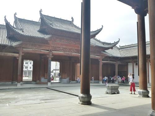 Jiangxi-Wuyuan-Jiangwan (18)