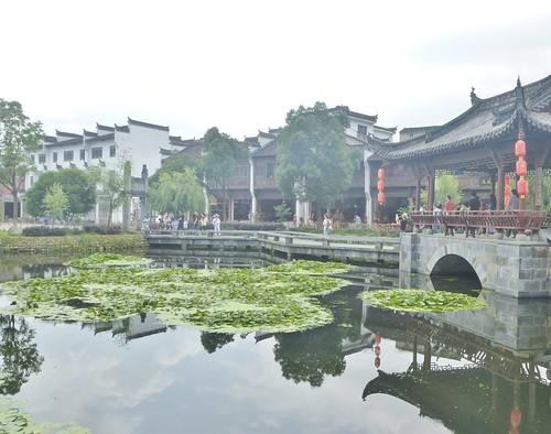 Jiangxi-Wuyuan-Jiangwan (6)