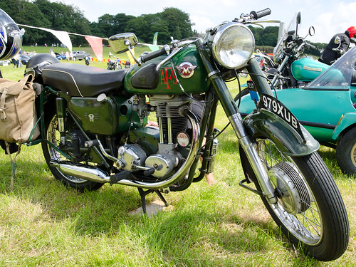 Matchless G3LS (1960)