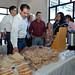 Gobernador se reunió con productores por Guillermo Padrés Elías