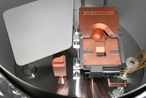 Semicore Electron Beam  Source