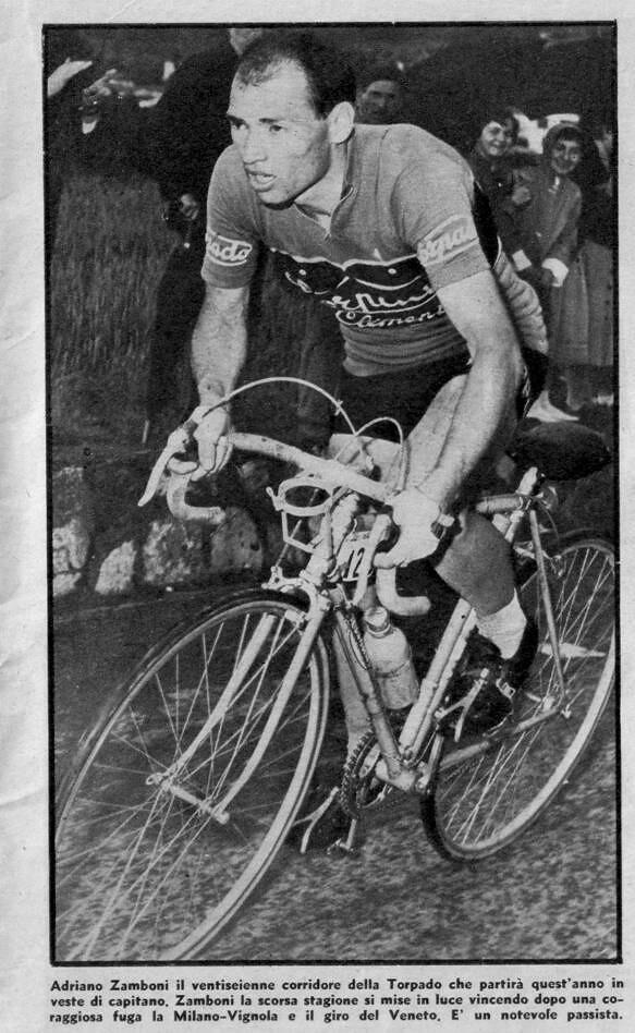 Adriano Zamboni 1959