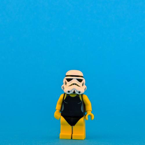 Stormtrooper September #19