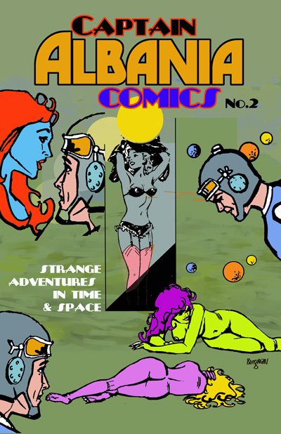 CA Comics No.2