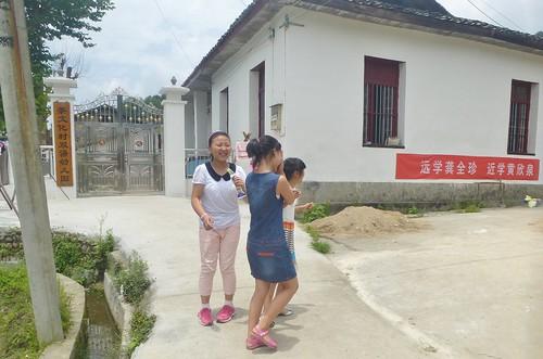Jiangxi-Wuyuan-Xiaoqi (18)