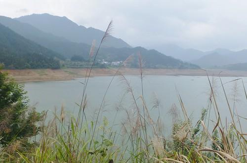 Jiangxi-Wuyuan-Montagnes et lac (49)
