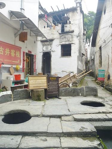 Jiangxi-Wuyuan-Xiaoqi (16)