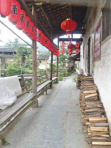 Jiangxi-Wuyuan- Guankeng (22)