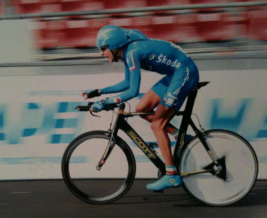 """Campionato del mondo under 23 """"Varese 2008"""" quinto classificato"""