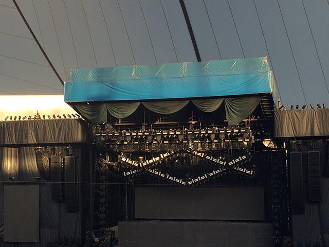 Drake vs Lil Wayne concert, 9/16/2014