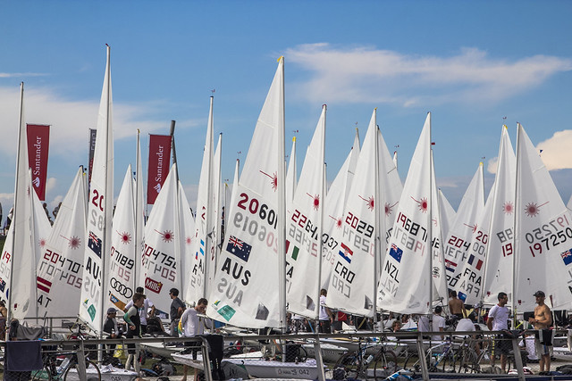 Sailing World Championships