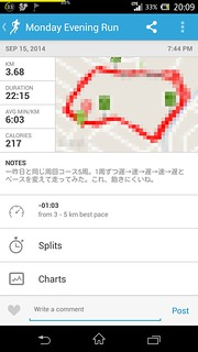 20140915_RunKeeper(Running)