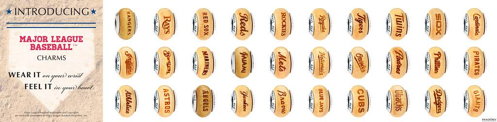 Ювелирные украшения Pandora. Limited edition charms или ...: http://anna-modzharo.livejournal.com/990.html