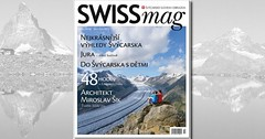 SWISSmag 10 - jar-leto 2014