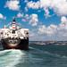 Small photo of Cargo Boat