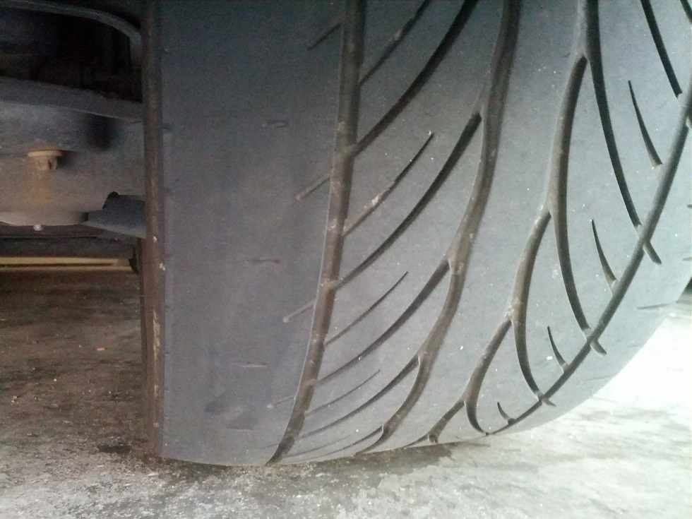 How Much Is A Tire Alignment >> Why Do Truck Tires Wear Prematurely/Unevenly? | We R Mopar
