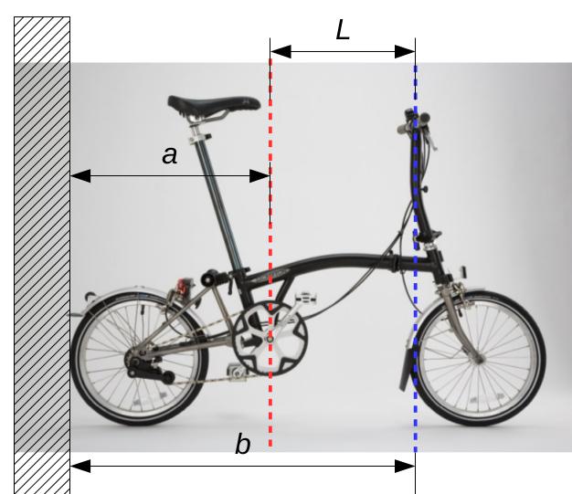 Géométrie du Brompton 15175337719_25a8777556_o