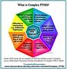 File:What is complex PTSD.jpg - Dissociative Identity Disorder, Dissociation and Trauma Disorders http://www.dissociative-identity-disorder.net/wiki/Complex_PTSD #ptsd #complexPTSD #cptsd