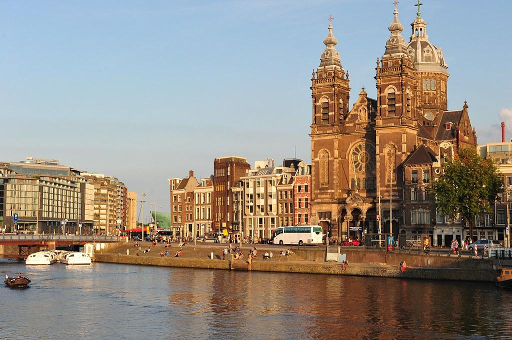 Amsterdam, Netherlands, 2014 August 720