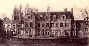 Hooge Chateau