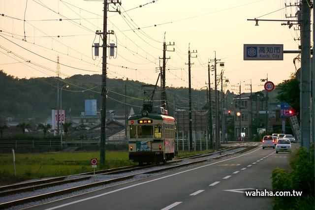 P166土佐電鐵0193