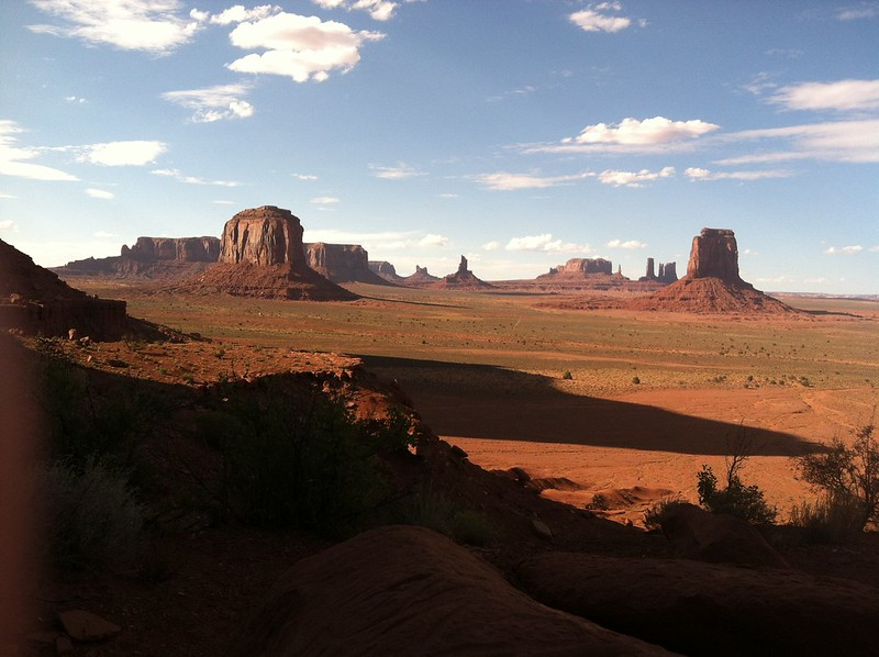 Monument Valley National Park, UT, AZ (26)