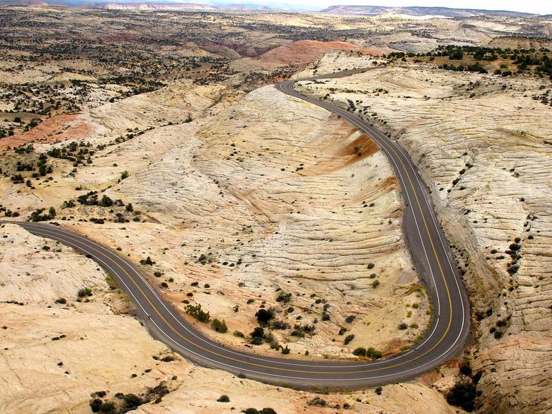 Tramo de la Scenic route 12 carretera escénica 12 de utah, all-american roadtrip - 15190886127 2c34727b45 c - carretera escénica 12 de utah, all-american roadtrip