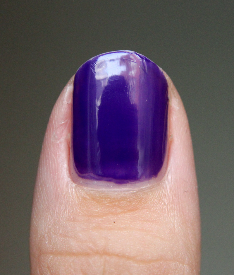 OPI Do you have this color in Stock-holm?3