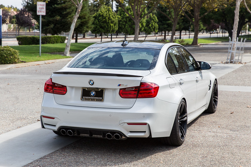 Mineral White F80 Lowered On H R Sports 50474 6 F80 Specific