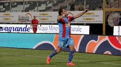 Catania-Pescara 2-1: le pagelle rossazzurre