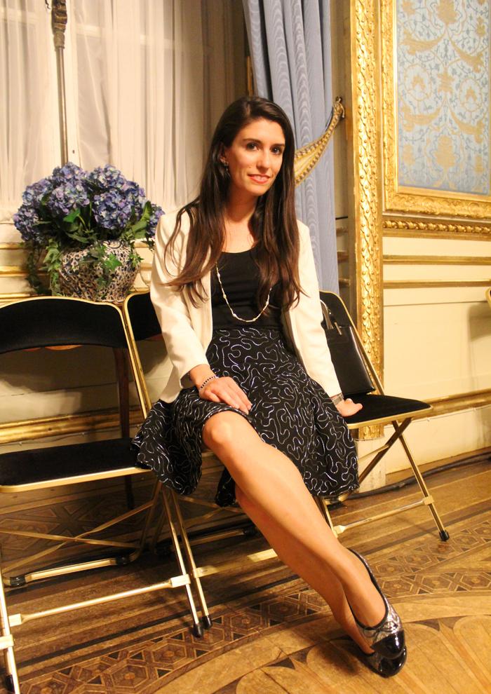 fashion blogger, fashion blog,  cmgvb, luxury,Gosia Baczynska, hotel de Monaco, Ambassade de Pologne, Poland Embassy, Paris, pfw, paris fashion week, ss15