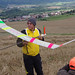 Senior Event 27 August - 2014 FAI European Championship for Free Flight Slope Soaring Model Aircraft