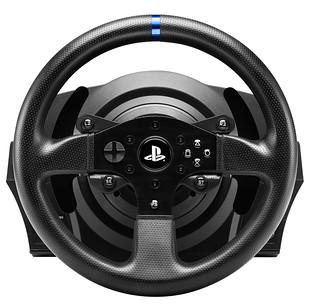 Какой руль подойдет для игры в DRIVECLUB?