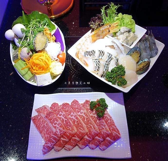 12 浪奇時尚鍋物 Shabu Lounge
