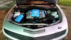 2010 Camaro SS 6.2L Performance