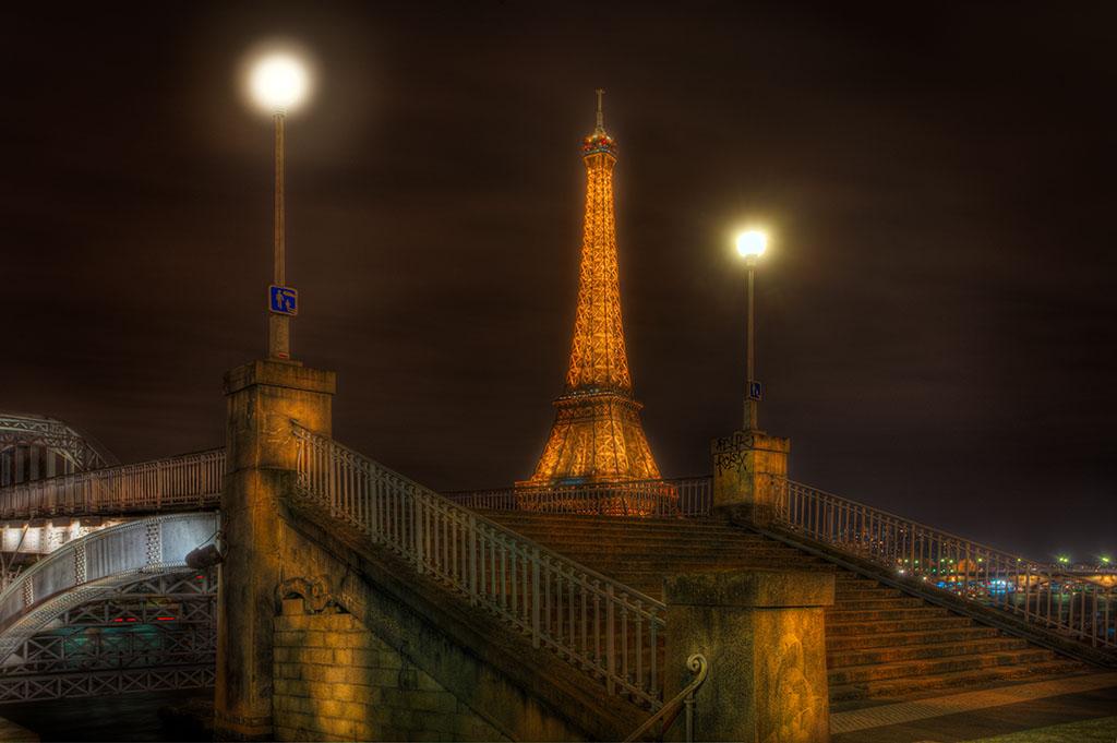 Paris My Way