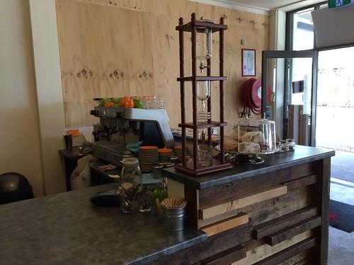 Where the magic happens - The Foundery, Port Kembla