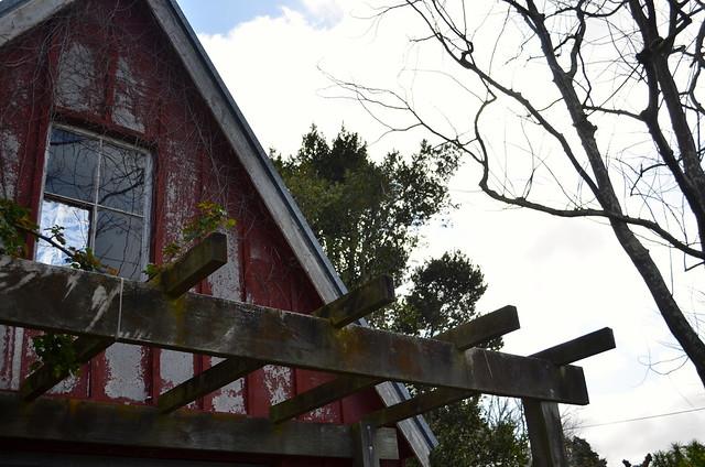 Red house | Devonport