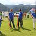 F5B AUSTRIAN Team: Riegler Franz, Starzinger Hannes, Helper, TM Schiffer Gottfried
