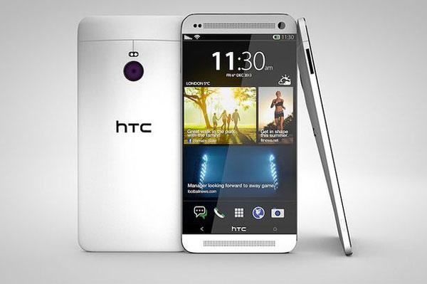 купить мобильный телефон HTC One M8