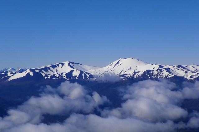 Volcán Antillanca