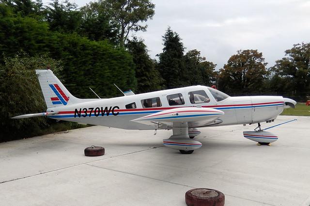 N370WC