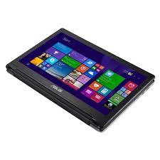 TP550 Laptop độc đáo lật xoay 360 độ - 38127