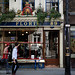Floris retailer of toiletries and accessories in Jermyn St, St James, London
