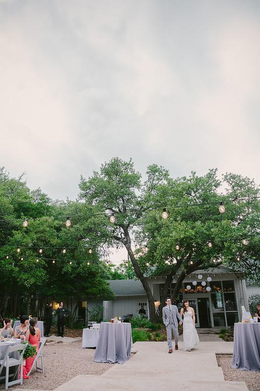 Mercury Hall Wedding